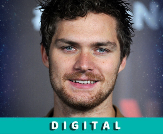 VOTE FOR: Finn Jones | Fan Meeting