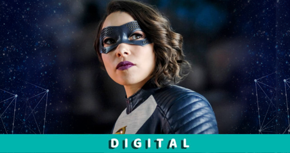 VOTE FOR: Jessica Parker Kennedy | Fan Meeting