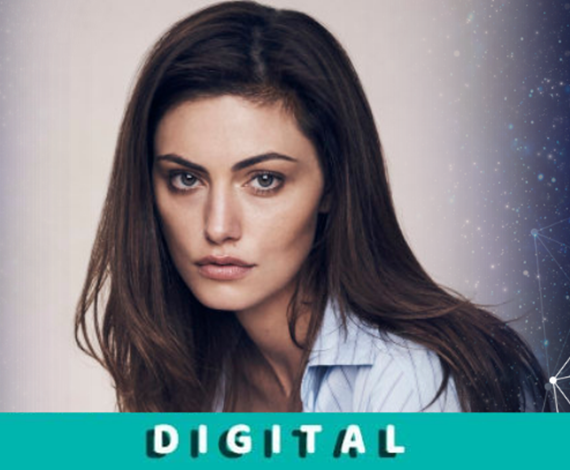 VOTE FOR: Phoebe Tonkin | Fan Meeting
