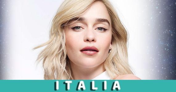 VOTE FOR: Emilia Clarke | Fan Meeting
