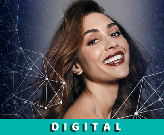 VOTE FOR: Lindsey Morgan | Fan Meeting