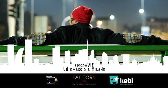 GUARDA: BiograVIE | Teatro in Streaming - Dal 27 Novembre al 31 Dicembre