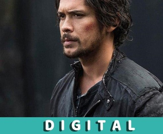 [Digital Edition] Bob Morley