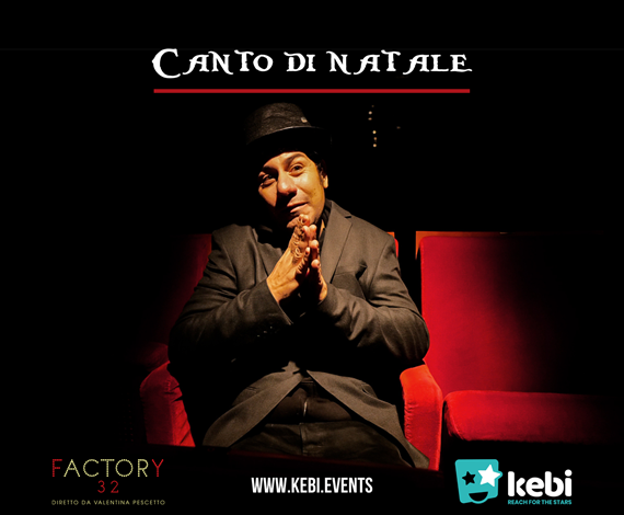 GUARDA: Canto di Natale | Teatro in Streaming - Dal 17 Dicembre al 31 Dicembre