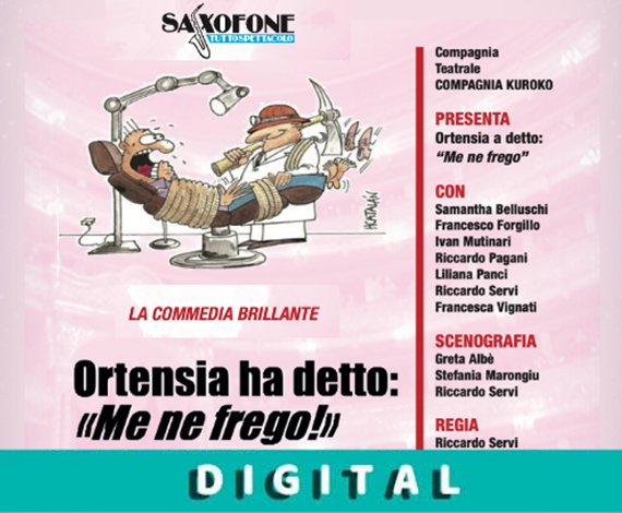 STREAMING: Ortensia - Dall' 1/04/2021 al 30/04/2021
