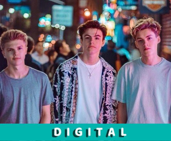 VOTE FOR: New Hope Club | Fan Meeting