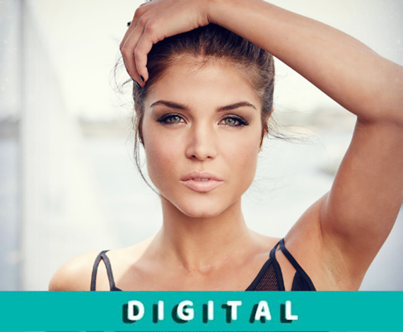 VOTE FOR: Marie Avgeropoulos | Fan Meeting