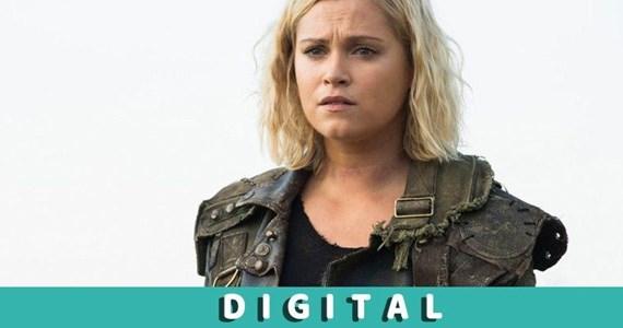 [Digital Edition] Eliza Taylor