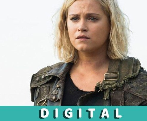 [Digital Edition] Eliza Taylor