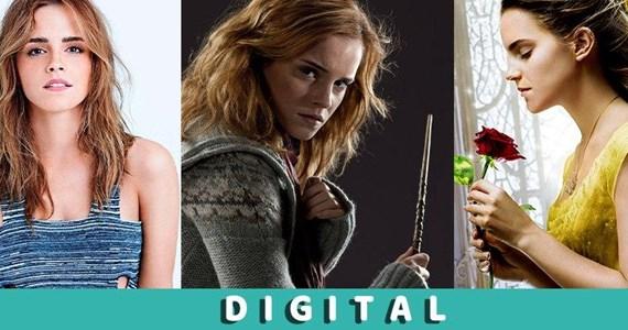 [Digital Edition] Emma Watson