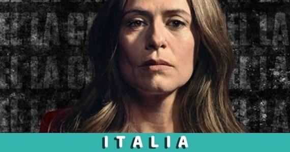 [Italia] Itziar Ituño