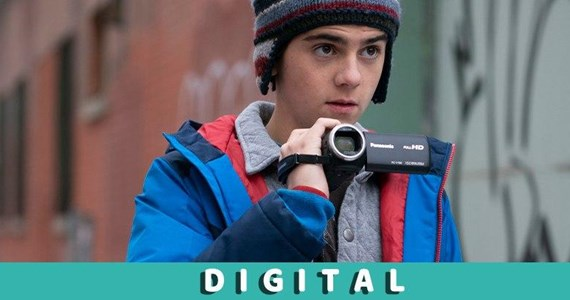 [Digital Edition] Jack Dylan Grazer