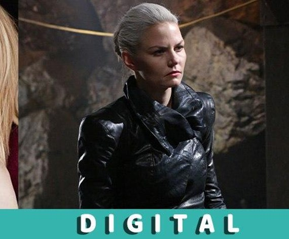 [Digital Edition] Jennifer Morrison
