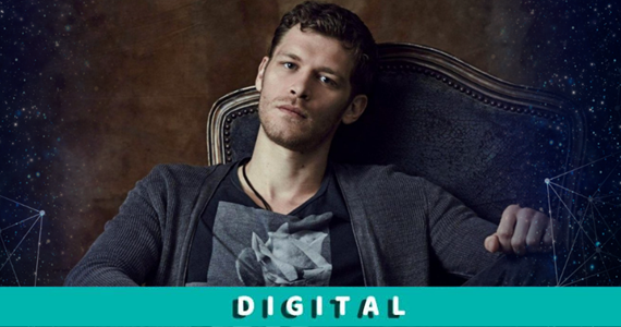 VOTE FOR: Joseph Morgan | Fan Meeting