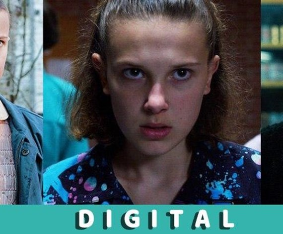 [Digital Edition] Millie Bobby Brown Powered by Chiara Fabiano