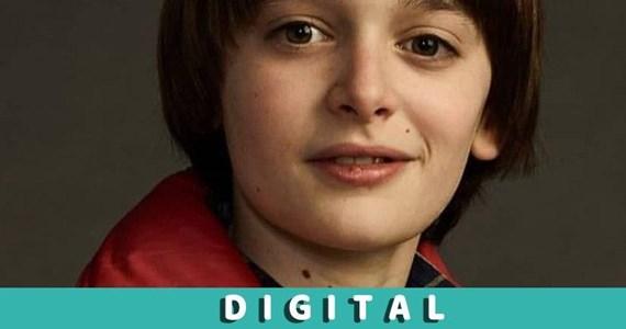 [Digital Edition] Noah Schnapp