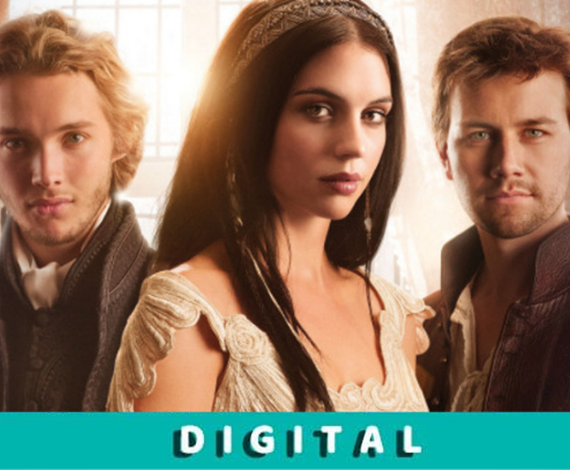 VOTE FOR: Reign | Convention