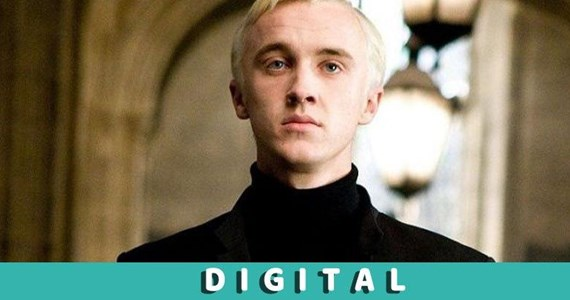 [Digital Edition] Tom Felton