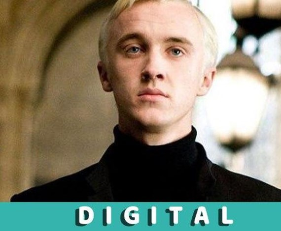 VOTE FOR: Tom Felton | Fan Meeting