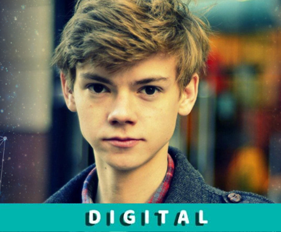 VOTE FOR: Thomas Brodie-Sangster | Fan Meeting