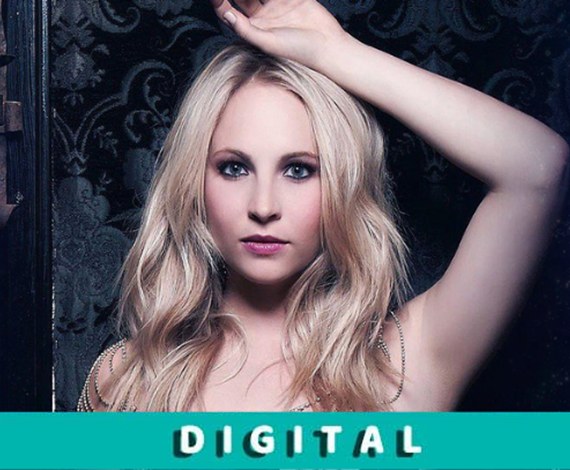 VOTE FOR: Candice King | Fan Meeting