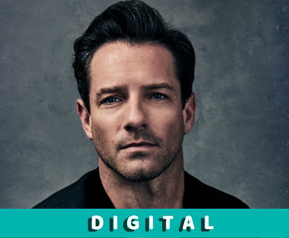 VOTE FOR: Ian Bohen | Fan Meeting