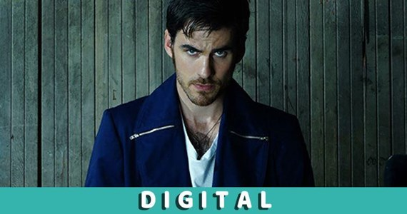 [Digital Edition] Colin O'Donoghue
