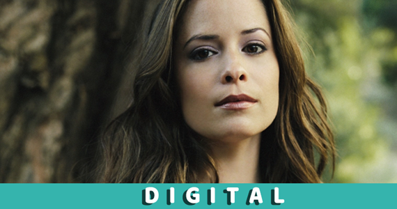 [Digital Edition] Holly Marie Combs
