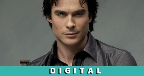 [Digital Edition] Ian Somerhalder