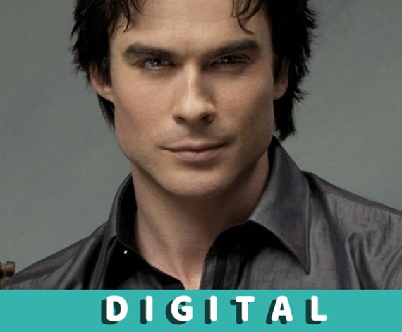 VOTE FOR: Ian Somerhalder | Fan Meeting