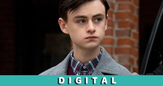[Digital Edition] Jaeden Martell