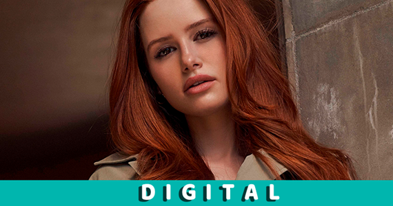 VOTE FOR: Madelaine Petsch | Fan Meeting