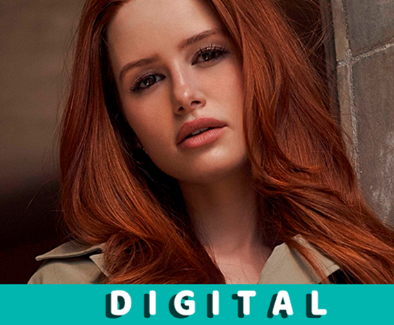 [Digital Edition] Madelaine Petsch