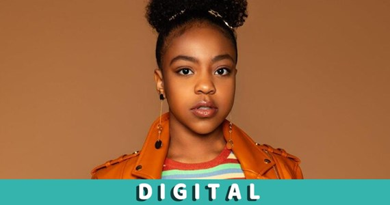 [Digital Edition] Priah Ferguson