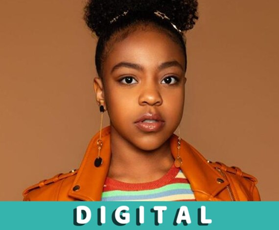 [Digital Edition] Priah Ferguson