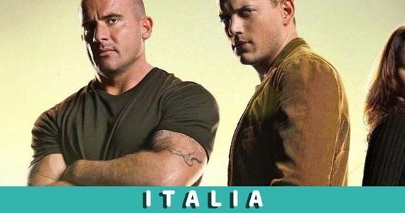 [Italia] Prison Break Convention