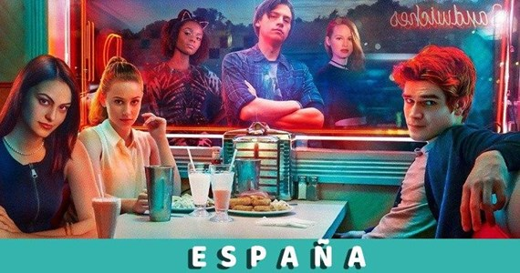 [España] Riverdale Convention