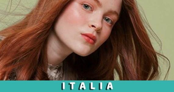 [Italia] Sadie Sink