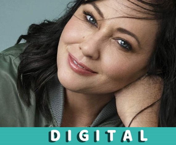 [Digital Edition] Shannen Doherty
