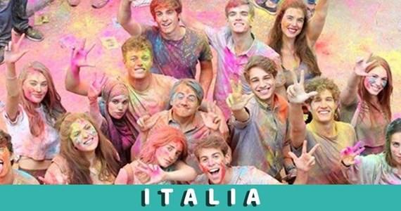 [Italia] Skam Italia Convention