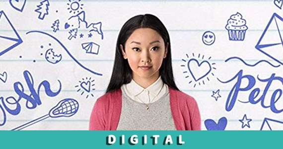 VOTE FOR: To All The Boys I Loved Before | Convention