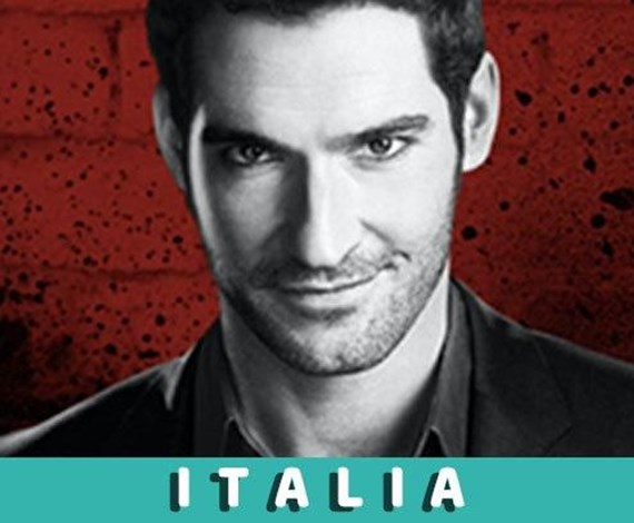 VOTE FOR: Tom Ellis | Fan Meeting