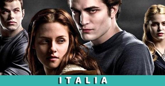 [Italia] Twilight Convention